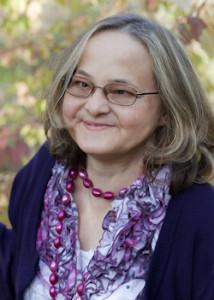 Anne Busch Portrait