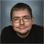 Grafiker Michael Strunck