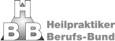 Heilpraktier-Berufs-Bund Logo